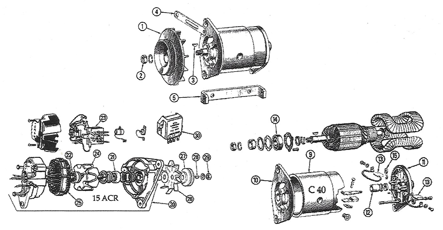 harley davidson golf cart voltage regulator wiring diagram